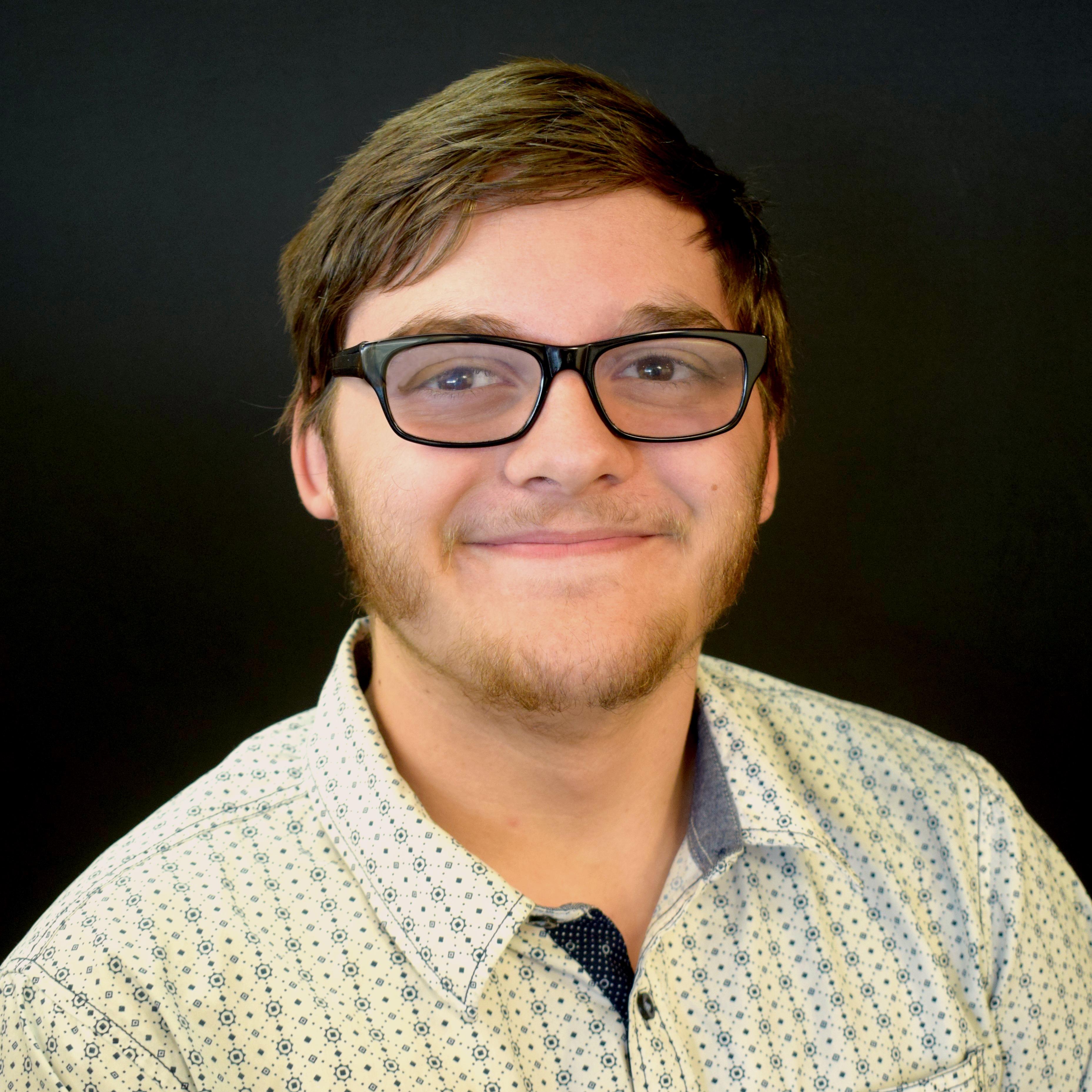 Mason Hutchison